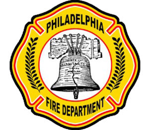 logo philadelphia fire department
